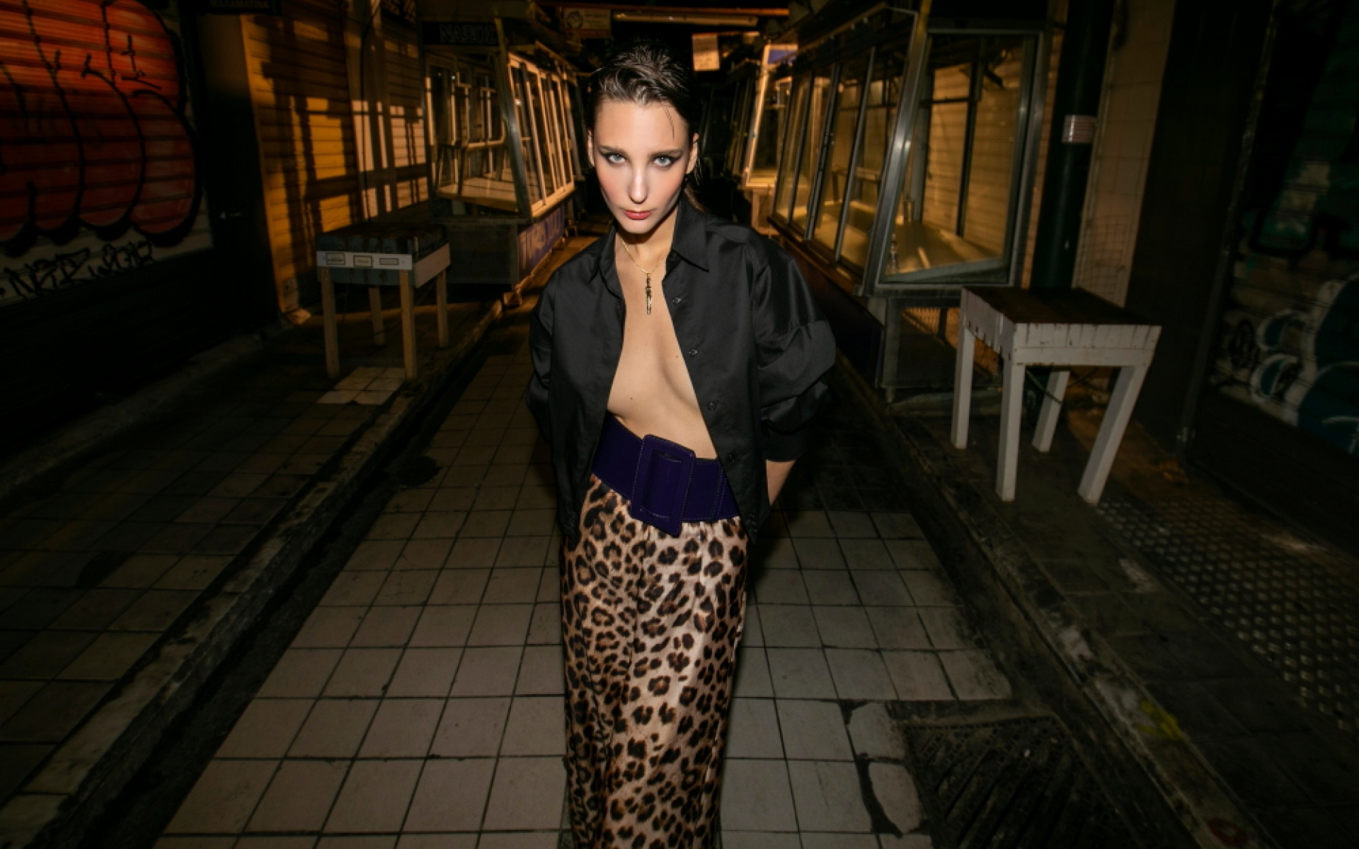 Liana Camba FW Collection